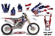 Honda CRF250X Graphic Kit AMR Racing Bike Decal Sticker 250X Part 04-09 SNS