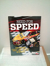 Sports Illustrated for Kids: Need for Speed