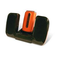 Alcatel Mini Portable Speakers With USB Phone Charging Port fits C820 ELLE No 3