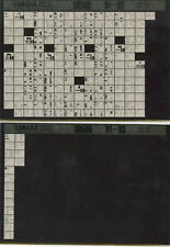 YAMAHA SR 500 _ Service Manual _ Microfich _ microfilm _ 1993