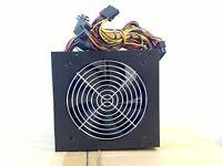 450W ATX 12V Computer Power Supply Desktop PC PSU PS 450 Watt for Intel AMD New