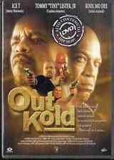 OUT KOLD ICE T KOOL MO DEE TOMMY LISTER,JR DVD FILM SEALED