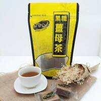 Black Gold Legend Brown Sugar Ginger Tea Taiwan 黑金传奇 (414g)