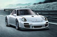 Fujimi RS-85 Porsche 911 GT3R 1/24 scale kit New Japan