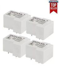 ZETTLER AZ2150W Relè per PCB 12 V/30 A - Bianco