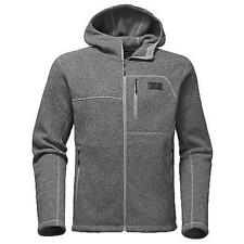 The North Face Gordon Lyons Fleece Full Zip Hoodie TNF Med Grey Medium