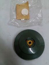 Stromberg-Carlson dial blank for 1443 or 1543 -- GREEN