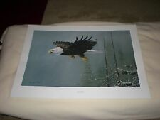 "Christopher Walden Winds of Change - S/N Limited Edition Prints - 23"" x 31 """
