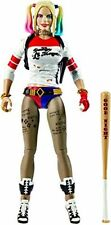 """DC Comics Multiverse Highly Detailed Suicide Squad Harley Quinn 6"""" Figure"""