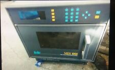 Analyzer CEM MES-1000 Microwave Extraction System Moisture & Solids W/ Carousel