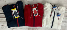 Tommy Hilfiger Womens Windbreaker Jacket Various Colors &...