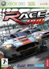 Race Pro (Xbox 360).