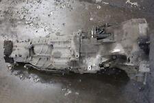 Audi A6 C6 6 Speed Manual Quattro Gearbox Type Code HVE
