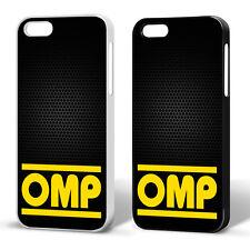 OMP de fibra de carbono-teléfono cubierta caso-JDM Stance-iPhone & Samsung 4/5/6/6 +