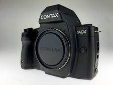 Contax NX Body -  Near Mint Condition