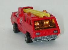 Matchbox Lesney Superfast No. 22 Blaze Buster oc11672