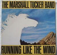 MARSHALL TUCKER BAND - Running like the wind - LP