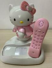Telefono da casa portatile Hello Kitty