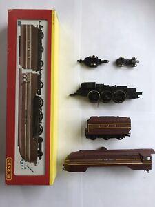 oo gauge locomotives spares repair