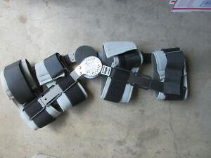 Donjoy I-Rom Hinged Knee Brace - (M162)