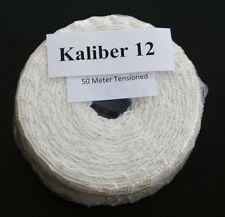 50m Kaliber 12 Bratennetz Rollbratennetz Schinkennetz Rouladennetz Räuchernetz