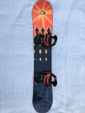 Snowboard KILLER LOOP 153 cm All Mountain - USATA REALMENTE 3 VOLTE.