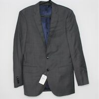 J. Crew Mens 36 R Ludlow 2 button Worsted Wool Suit Jacket NWT $425 R1063