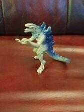 """Godzilla Figure Toho 1998 3"""""""