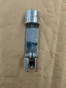 """MAC Tools SC62A Fuel Line Socket-3/8"""" drive 12 pt."""