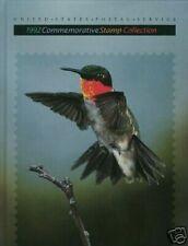 Postfrische Briefmarken aus den USA als Sammlung