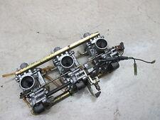 1997 Yamaha SX 700 Carburetor Assembly