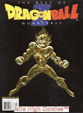 BEST OF DRAGON BALL Z QUARTERLY TPB (2001 Series) #1 Fine