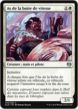 MTG Magic KLD - (x4) Gearshift Ace/As de la boîte de vitesse, French/VF