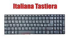 Italiana Tastiera per Lenovo ideapad V130-15IGM/V130-15IKB/V330-15ISK