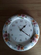 Kienzle Ceramic wall clock