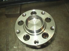 single sided swingarm hub