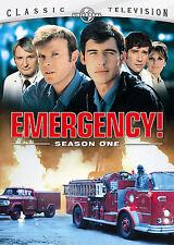 Emergency TV Show Season One 1 New Classic Reissue 2005