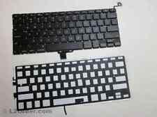 "US Keyboard Backlit Backlight for MacBook Pro 13"" A1278 2009 2010 c/w 2011 2012"