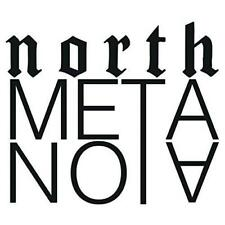 North - Metanoia/Siberia (NEW CD)