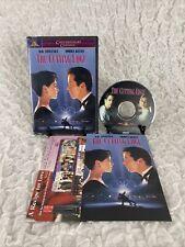 The Cutting Edge (DVD, 2001, Contemporary Classics)