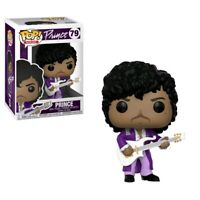 Pop! Vinyl--Prince - Prince (Purple Rain) Pop! Vinyl