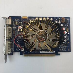 ASUS EN8600GT/HTDP/512M/A 512MB PCI Express x16 Video Graphics Card DVI S-video