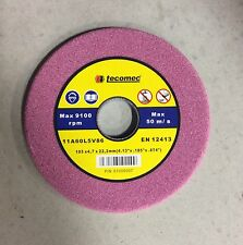 "Tecomec OEM Grinding Wheel 3/16"" Chainsaw Chain Sharpening repl. OR4125-316 Midi"