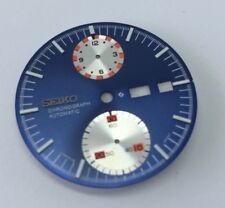 DIAL FOR SEIKO 6138-0011 / 0017 UFO CHRONOGRAPH