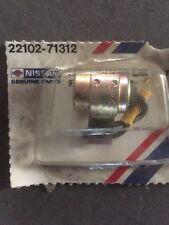 nissan condenser.p/n 22102-71312 fits micra k10,urvan e23,cabstar f22.