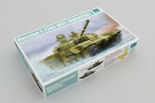 TRUMPETER® 09507 Russian T-72B2 (Rogatka) in 1:35