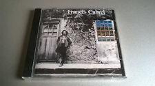 CD FRANCIS CABREL : LES MURS DE POUSSIERE