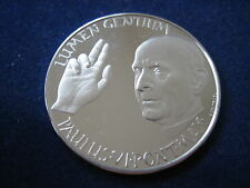 """MDS Argent Médaille PP """"Anno Santo 1975-Paulus VI Pont Max"""" #4"""