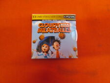 Cloudy With A Chance Of Meatballs UMD For PSP