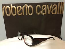 Roberto Cavalli eye Glasses AUTHENTIC EYEGLASSES Frame Prescription RX DEMO boho
